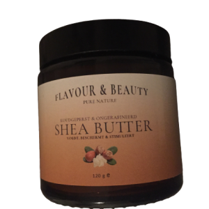Shea Butter 100% puur